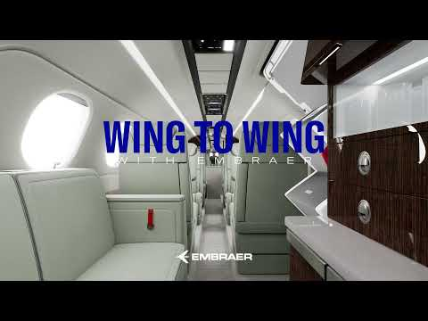 Wing to Wing 12: Phenom 300E