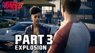 NEED FOR SPEED PAYBACK : PART 3 - EXPLOSION