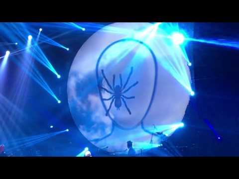 Brit Floyd - Shine On You Crazy Diamond (Parts VI - VII) (Pink Floyd) - Louisville, KY 3/22/2017