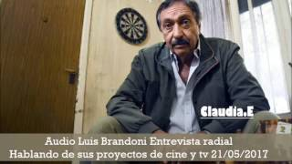 Luis Brandoni Hablando de