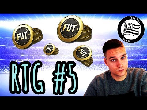 Coins, Coins, Coins! Pack Opening, Trading & Neues Team!? / Road To Glory #5 / FIFA 19 Ultimate Team