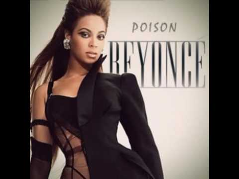 Beyonce' - Poison (New Orleans Bounce)