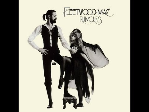 Fleetwood Mac - Ken Caillat - Recording Rumours