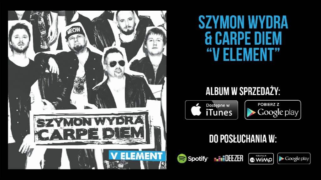 szymon-wydra-carpe-diem-sen-universal-music-albums