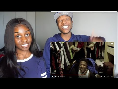 YoungBoy Never Broke Again – Bring 'Em Out (Official Video) REACTION!