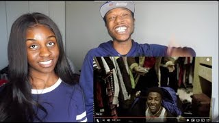 YoungBoy Never Broke Again - Bring 'Em Out (Official Video) REACTION!