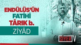 Endülüs'ün Fatihi Târık b. Ziyâd | Muhammed Emin Yıldırım (2018 Endülüs Gezisi)