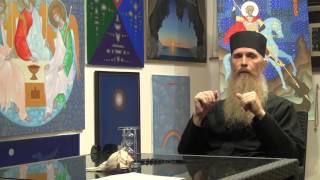 Острошки Светионик - О посту и антипосту (о. Арсеније)