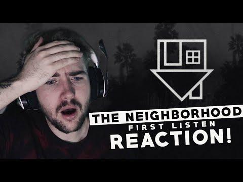 The Neighbourhood | First Listen | Reaction!