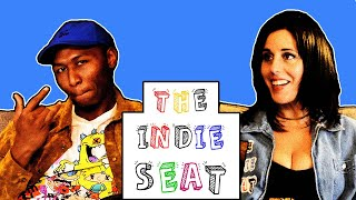 The Indie Seat - Featuring MXRQ IGGY