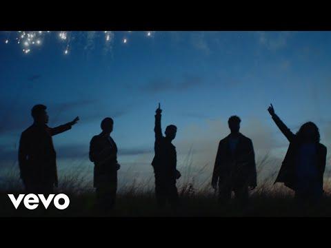 youtube filmek - The Wanted - Rule The World