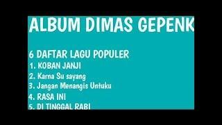 Full ALBUM - Dimas Gepenk Versi Kentrung