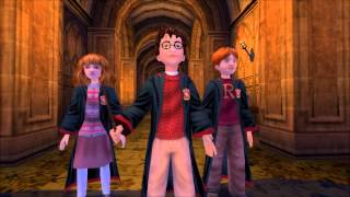 Harry Potter And The Chamber Of Secrets Game Full OST