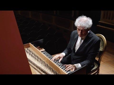 Johann Sebastian Bach CONCERTO ITALIANO BWV 971 Marco Mencoboni
