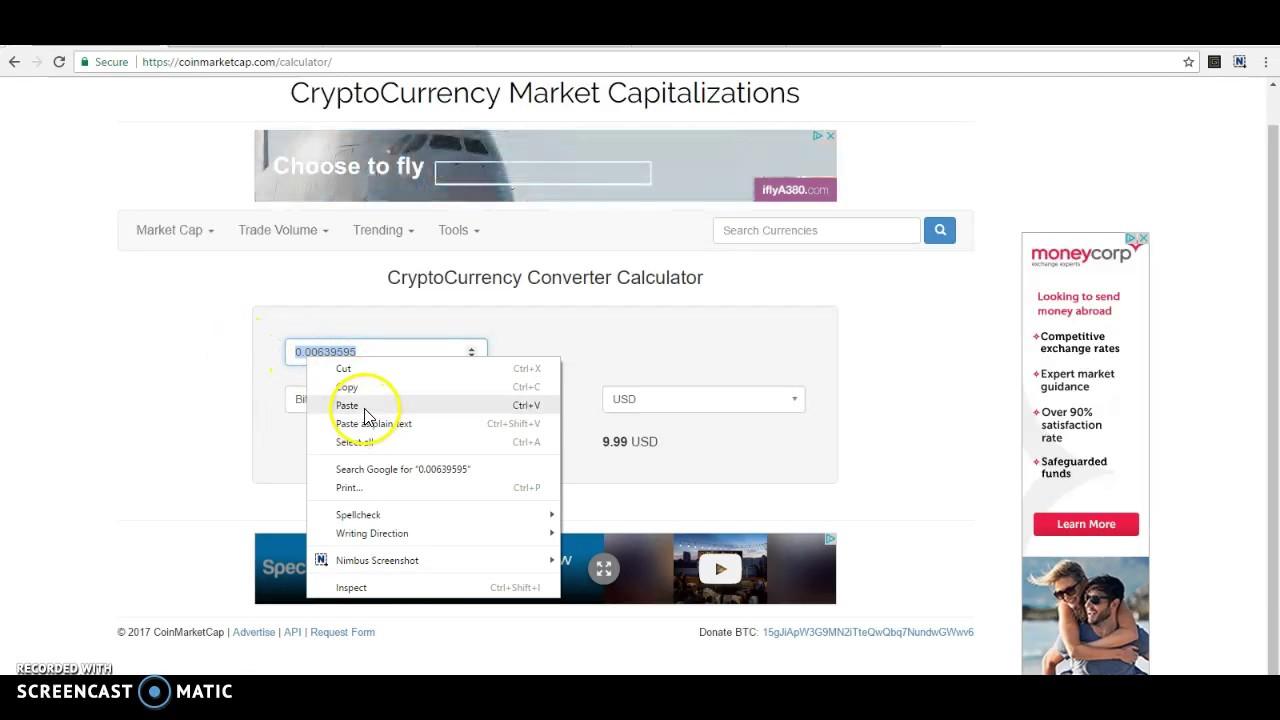 buy stellar cryptocurrency online
