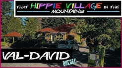 Val-David, Quebec - That Hippie Village in the Mountains