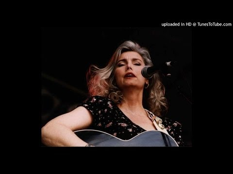 Emmylou Harris - It