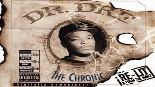 Dr. Dre ~ Deez Nuts (Feat. Snoop Dogg, Nate Dogg, Daz Dillinger)