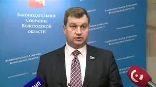 Комментарии Андрея Макарова о содержании безнадзорных животных...