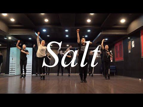 Ava Max-Salt Choreography by WonHye Kim