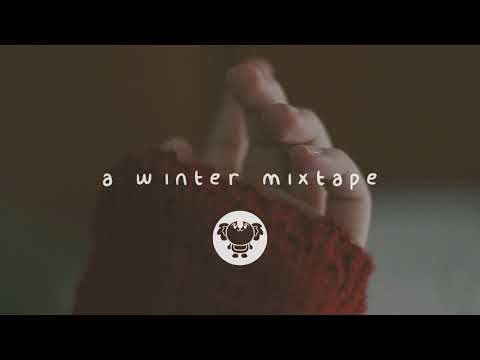 frost | a winter mixtape