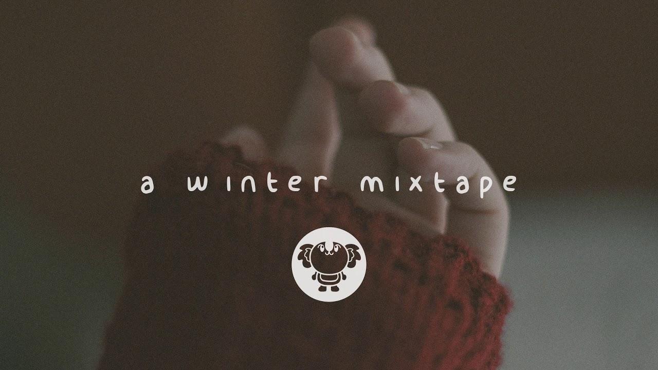 frost  a winter mixtape