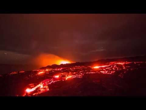 Cráter de Cumbre de Mauna Loa | Viajes almusafir