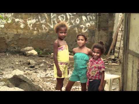 The Beach Children - Week 5