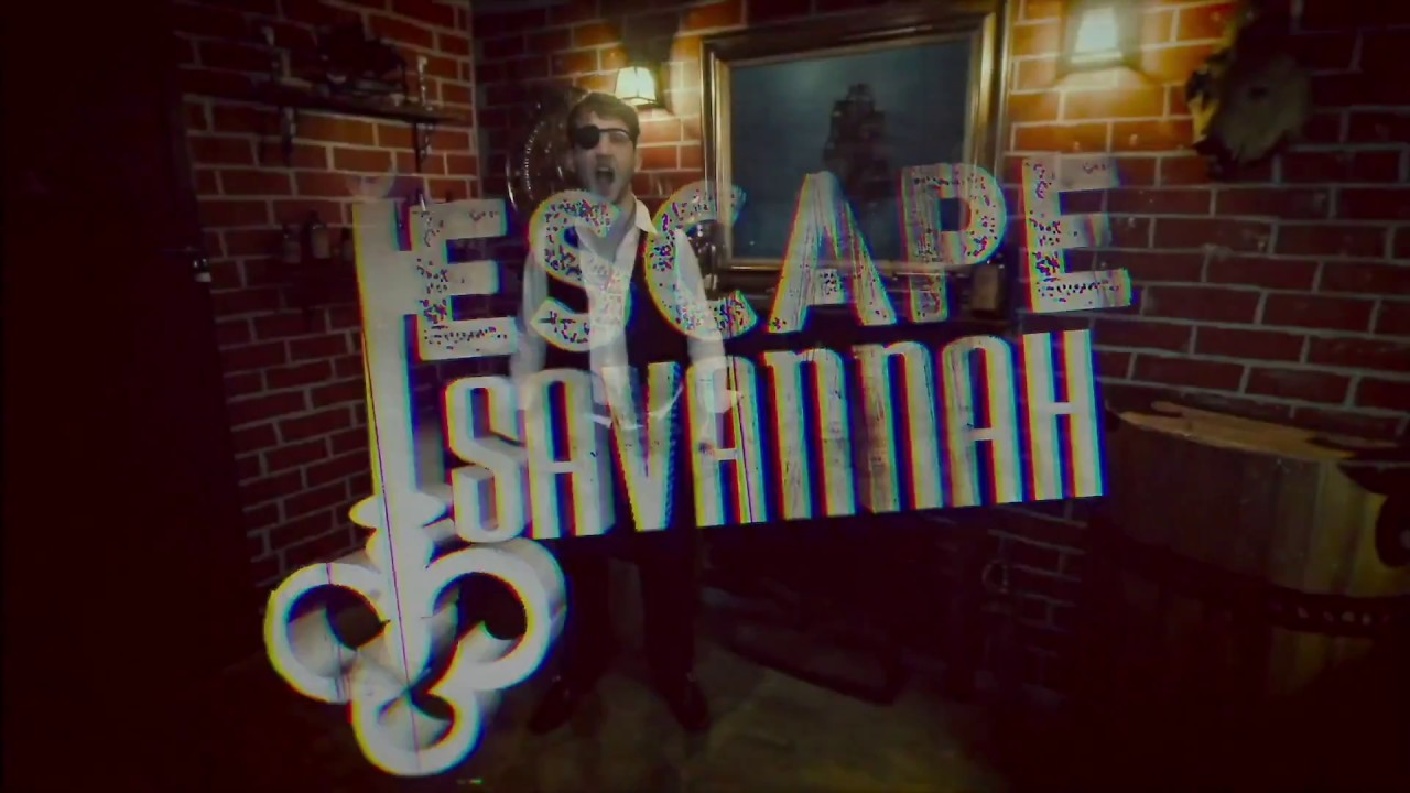 Escape Savannah Savannah Attraction