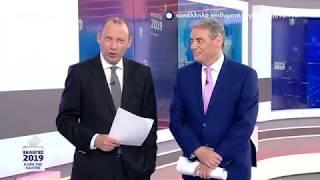 Η ώρα της κάλπης - OPEN Εκλογές 2/6/2019 | OPEN TV