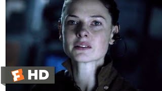 Life (2017) - No Rescue Scene (7/10) | Movieclips
