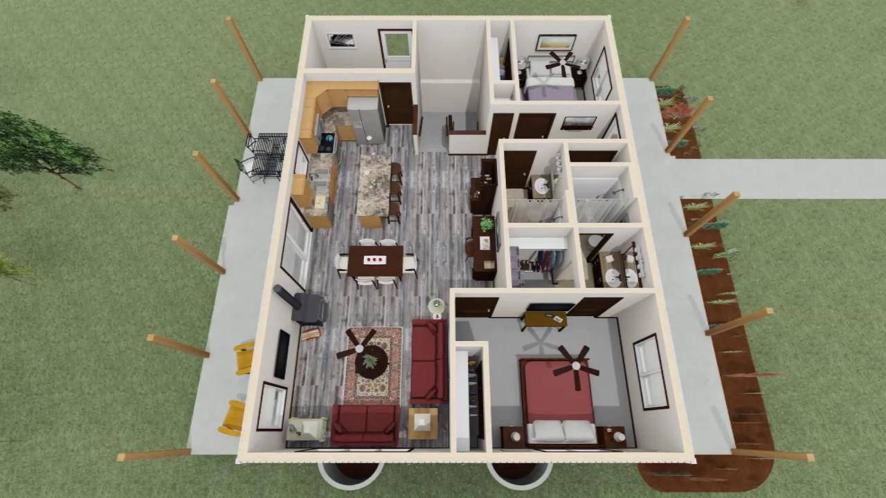 Custom Home Plan   Wausau Homes Mt Horeb, WI   Hellenbrand/Olsen