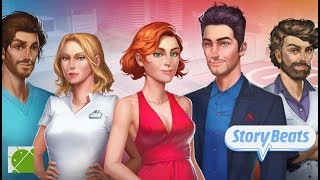 Story Beats Operate Now Stories - Android Gameplay FHD