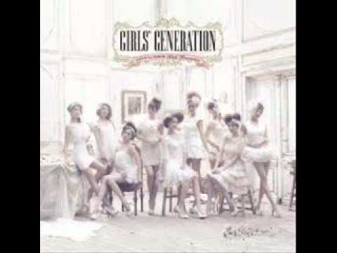 The Great Escape - SNSD [Full Audio]