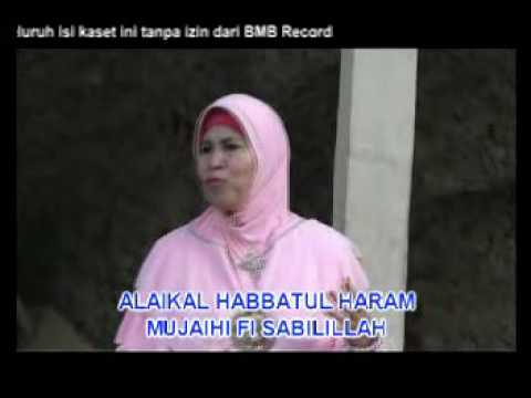 QASIDAH GORONTALO - Ya Rasulullah Group Qasidah Ayula Bersatu