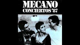Mecano Concierto 87 El amante de fuego.mp3