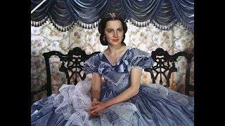 """""""Унесенные ветром"""" вышел 78 лет назад! Вот как выглядит Единственная Оставшаяся в Живых Актриса"""
