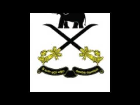 Sri Lanka Army Lady Officer Cadet  Enlistment