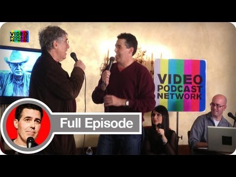 Elliott Gould  The Adam Carolla   Video Podcast Network