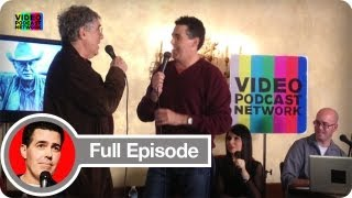 Elliott Gould | The Adam Carolla Show | Video Podcast Network