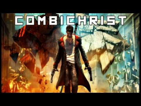 Combichrist - No Redemption (from DmC Devil May Cry Soundtrack)