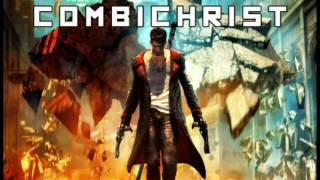 Download Combichrist - No Redemption (from DmC Devil May Cry Soundtrack) MP3 song and Music Video