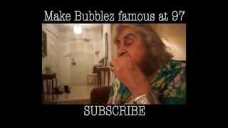 grandmas smoking weed for the first time review   judge bubblez verdict extended