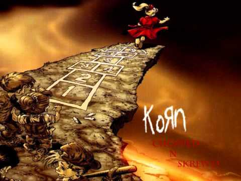 Korn Chopped n Skrew'd - Falling Away From Me