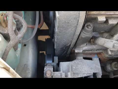 Двигатель Трясется на Холостых | Калина