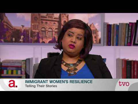Immigrant Women's Resilience