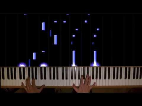 Sadness and Sorrow - Naruto OST [Piano Cover] (+MIDI +audio +sheet download)