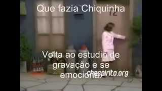 CONHEÇA TODOS OS DUBLADORES DO SERIADO CHAVES COM FINAL MARCANTE