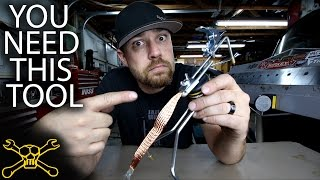 You Need This Tool - Episode 64 | Stronghand Tools Grasshopper - Third Hand For Welding