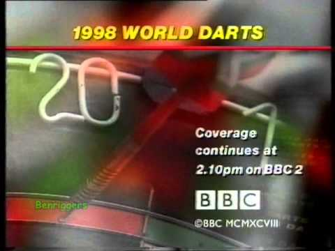 Download BBC Two Continuity 4th January 1998